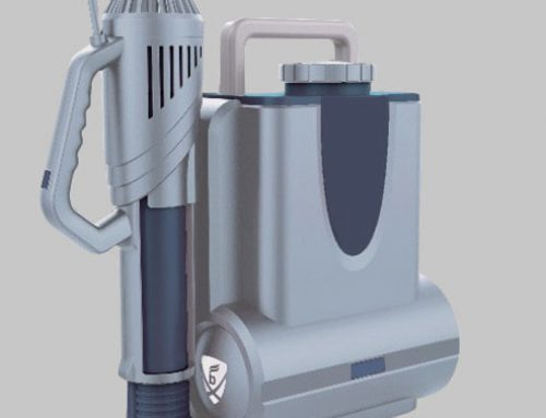 Electrostatic Disinfectant Sprayer 790